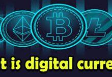 تصویر ارز دیجیتال چیست؟ | عملکرد و ویژگی های ارز دیجیتال