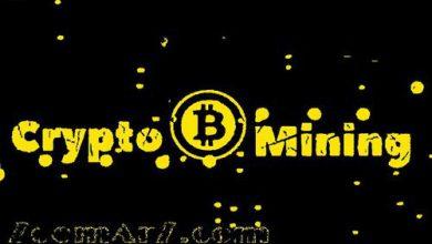 ماینیگ ارز دیجیتال در زوم ارز