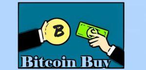 خرید بیت کوین