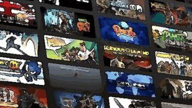 تصویر نیم نگاه دیجیتالی در زوم ارز و بازی های دیجیتالی