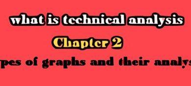 تصویر آموزش کامل تحلیل تکنیکال ارزهای دیجیتال ، 0 تا 100 ( فصل دوم: انواع نمودار و انواع آن )