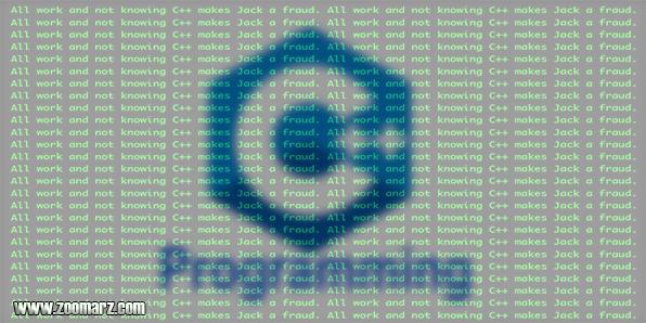 برنامه نویسی c++ چیست - برنامه نویسی بلاک چین
