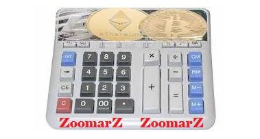 طریقه محاسبه سود و زیان ارز دیجیتال - پایگاه جامع زوم ارز