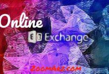صرافی آنلاین ارز دیجیتال - پایگاه جامع زوم ارز