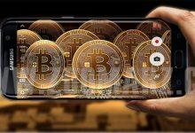 استخراج بیت کوین با موبایل - پایگاه جامع زوم ارز