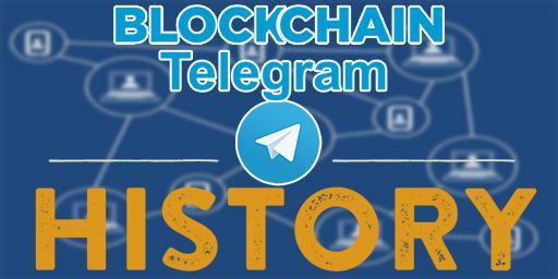 بلاک چین تلگرام   پایگاه جامع زوم ارز