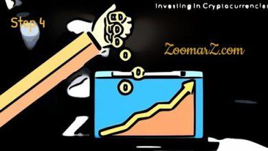 چطور ارزهای دیجیتال را خرید و فروش یا ترید کنیم - پایگاه جامع زوم ارز