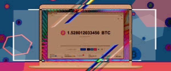 طریقه استخراج bitcoin