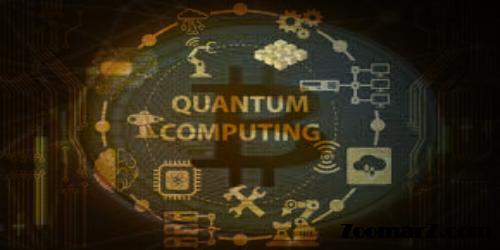 سرعت محاسبه استخراج بیت کوین با کامپیوتر کوانتومی