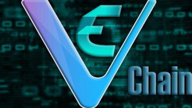 ارز دیجیتال وی چین - ارز دیجیتال وی چین