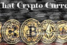 رمز ارز چیست؟