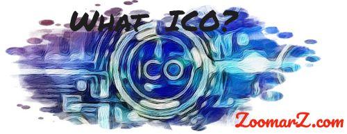 Ico چیست - پایگاه جامع زوم ارز