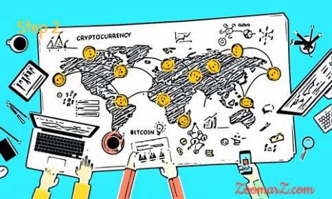ارز دیجیتال را از کجا بدست آوریم؟