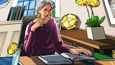نقش زنان در صنعت بلاک چین - زوم ارز
