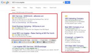 تبلیغ جعلی گوگل - هک کردن کیف پول بیت کوین