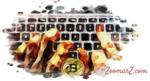 احتیاط و محاسبه - 13 اشتباه در زمینه ارز دیجیتال