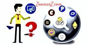 اشتباهات در بازار رمزارزها - 13 اشتباه در زمینه ارز دیجیتال