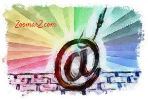 فیشینگ ایمیل - هک کردن کیف پول بیت کوین
