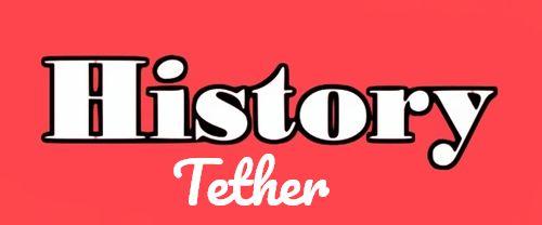تاریخچه تتر