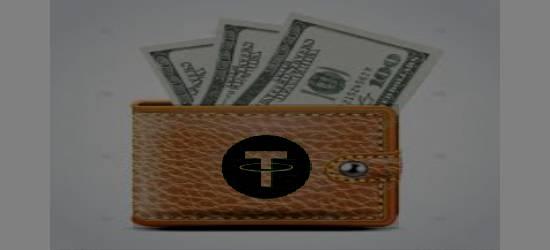 انواع کیف پول برتر ارز دیجیتال تتر