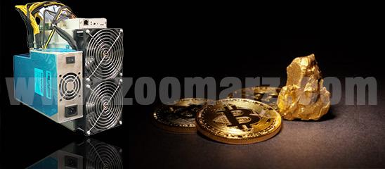 دستگاه ماینر Cheeta Miner F3 - زوم ارز