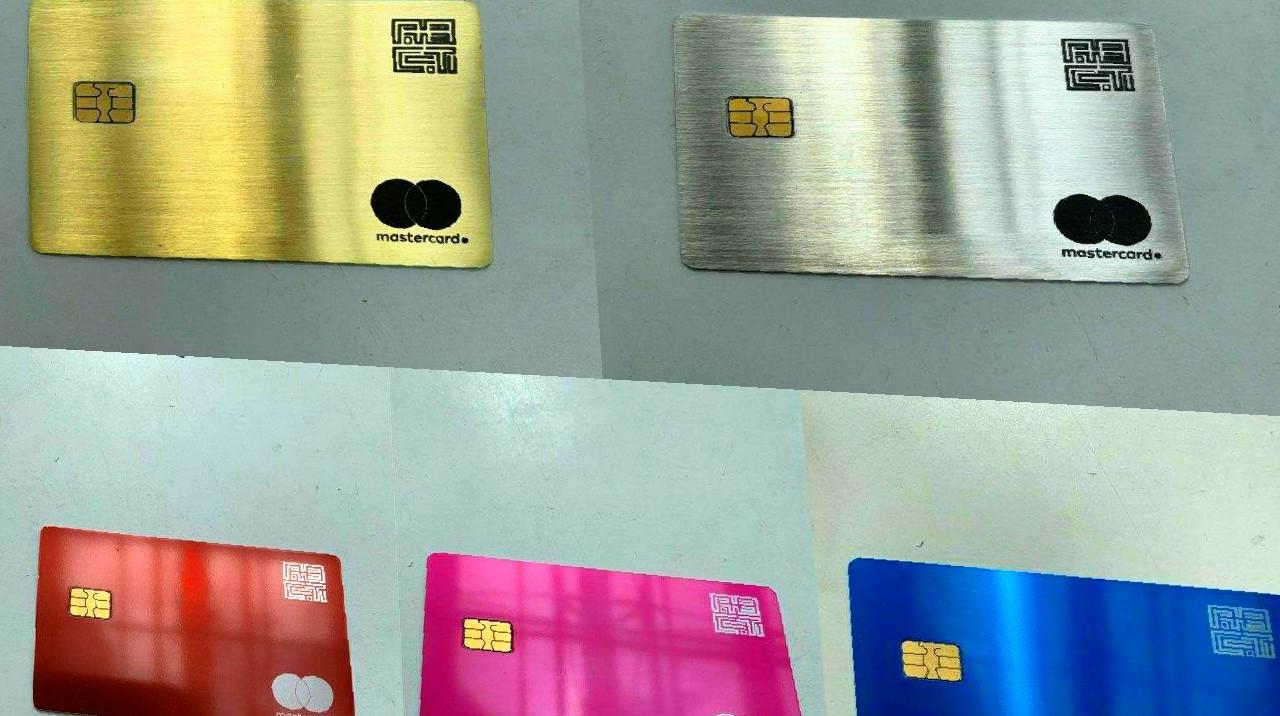 کارت های اعتباری embily - هدف اصلی