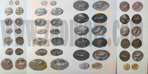 مبادله کالا به کالا - تاریخچه پول
