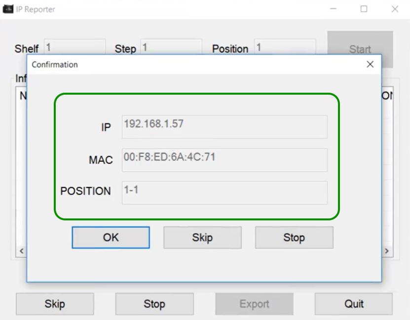 آموزش نصب و راه اندازی دستگاه ماینر Anrminer S15-دانلود نرم افزار ای پی ریپورتر