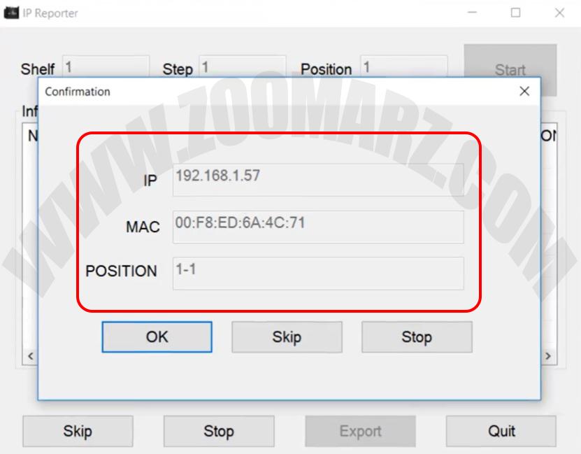 بررسی آی پی - راه اندازی دستگاه ماینر Antminer Z11
