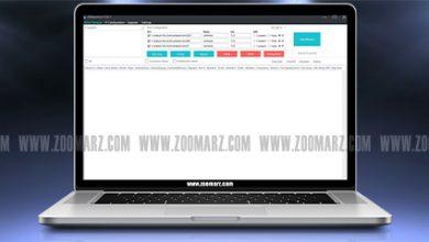 تصویر آموزش نرم افزار APMiner Tool | آموزش برنامه مانیتورینگ Antminer