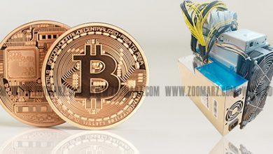 دستگاه ماینر Cheetah Miner F5 - زوم ارز