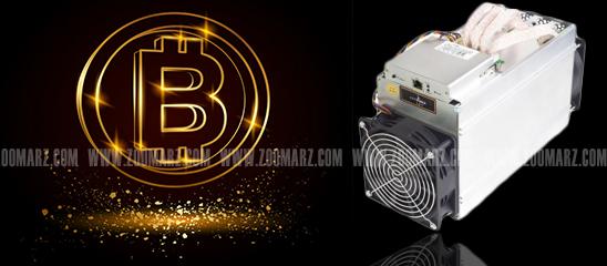 دستگاه ماینر Cheetah Miner F1 V40 24TH - زوم ارز