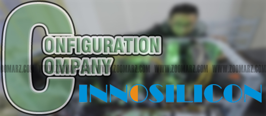 راه اندازی دستگاه های ماینر Innosilicon - زوم ارز
