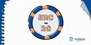 عملکردERC -20 چگونه است؟
