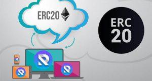 Token ERC-20 چیست؟
