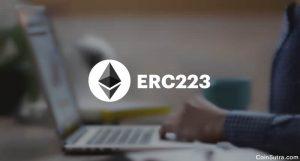 استاندارد توکن ERC-223