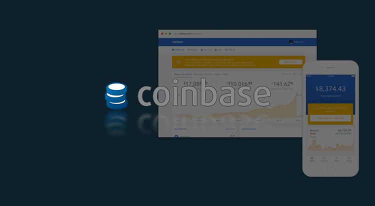 """اپلیکیشن """" Coinbase """" برای مشاهده بازار ارز"""