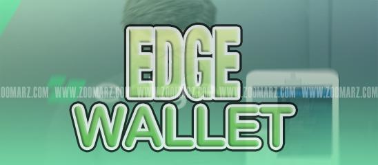 """کیف پول """" Edge """""""