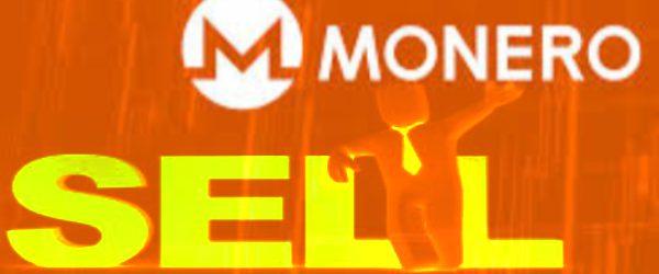 چگونه ارز دیجیتال مونرو را بفروشم؟