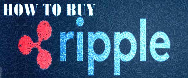 چگونه ارز دیجیتال را ریپل بخرم