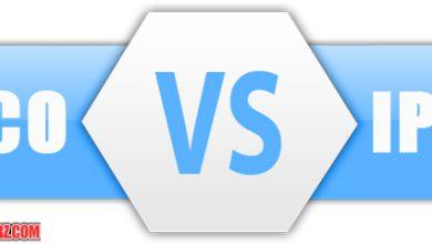 تصویر تفاوت ICO و IPO   معرفی 4 تفاوت اصلی بین ico و ipo