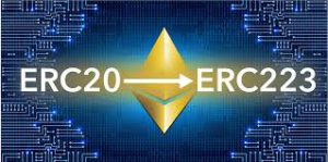 نتیجه گیری از استاندارد های ERC20 و ERC223