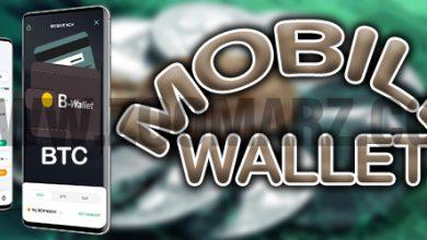 کیف پول موبایلی چیست