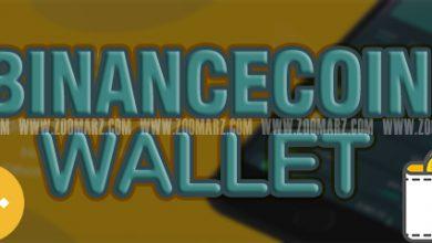 بهترین کیف پول bnb |معرفی برترین کیف پول های ارز دیجیتال BNB