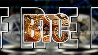 به دست آوردن بیت کوین رایگان - زوم ارز