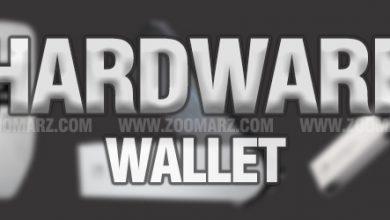 بهترین کیف پول سخت افزاری