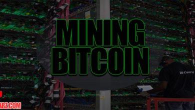سرمایه لازم برای استخراج بیت کوین