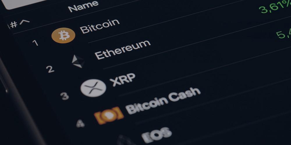 """اپلیکیشن """" Simple Bitcoin Widget """" برای آنالیز ارز های دیجیتال"""
