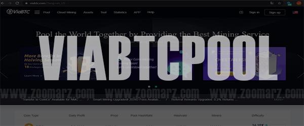 """استخر استخراج """" BTC.com """""""
