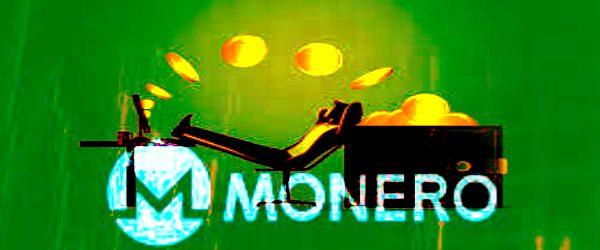 کیف پول ارز دیجیتال مونرو
